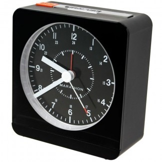 Reloj despertador de escritorio