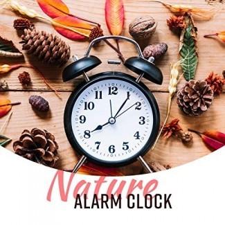 Reloj: Despertador, Despertar Suave y Feliz Mañana