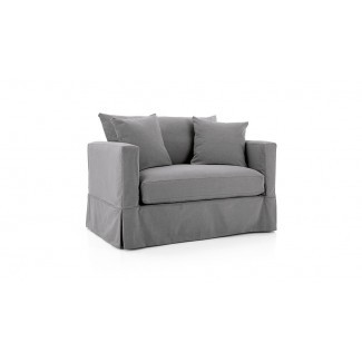 Willow Chair y Half Sleeper   Crate and Barrel