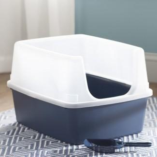 Caja de arena estándar con cuchara Holgate