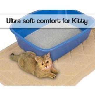 Easyology Premium Cat Litter Mat XL Super Size Extra Large