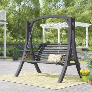 Brandi Porch Swing con soporte