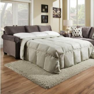 Sofá cama Henriquez