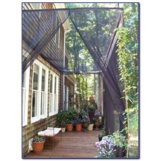 Mosquitera para patio de apartamentos   Ideas de decoración del hogar