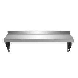 600 900 1200mm Estante de pared de acero inoxidable con soportes ... [19659010] 600 900 Estante de pared de acero inoxidable de 1200 mm con soportes ... </div> </p></div> <div class=