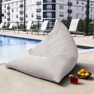 Silla Twist Outdoor Bean Bag