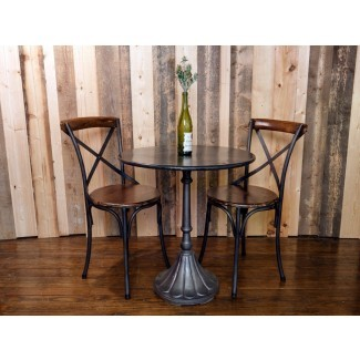 Mesa de bar al aire libre: busque una mesa de bar al aire libre en