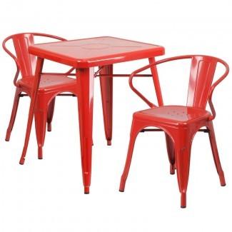 WoW | Mesas y sillas Quality Cafe & Bistro |