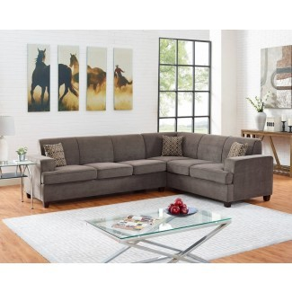 Mendes Sleeper Sectional
