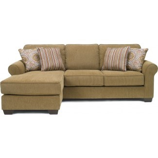 Sofá composable para dormir Queen, para espacios pequeños