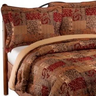 Compre el edredón Croscill de Bed Bath & Beyond