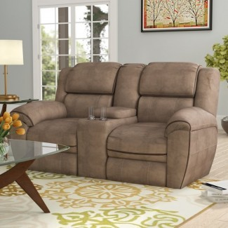 Loveseat reclinable Genevieve