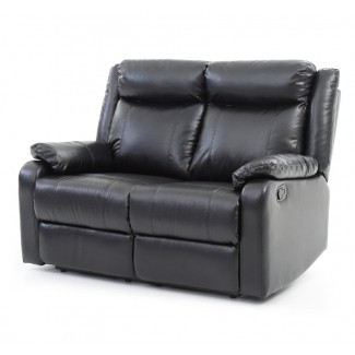 Loveseat reclinable doble Weitzman