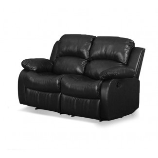 Loveseat reclinable doble Bryce