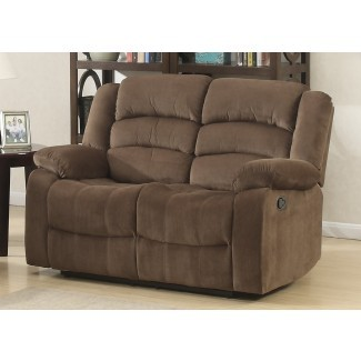 Kunkle Living Room Reclinable Loveseat