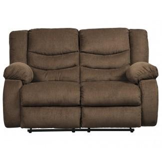Loveseat reclinable Drennan
