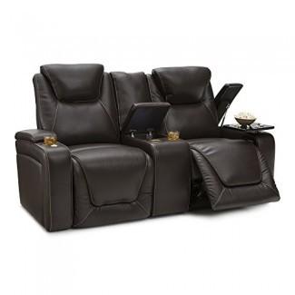 Seatcraft Vienna, sofá con mesa plegable