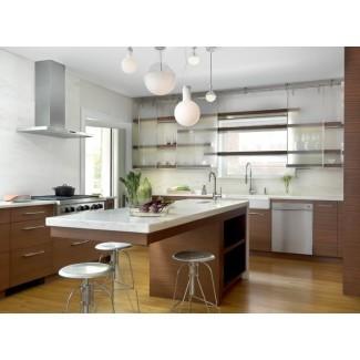 Más de 40 diseños de isla de cocina, ideas   Tendencias de diseño ...