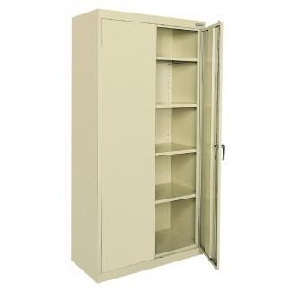 Armario de almacenamiento Classic Plus de 2 puertas