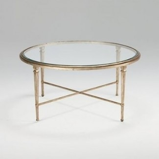 50 Mesas de café circulares de vidrio Inspirations | Coffee ...