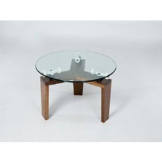 50 Colección de mesas de café de círculo pequeño | Mesa de centro