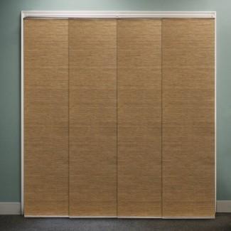 Persiana vertical del panel deslizante