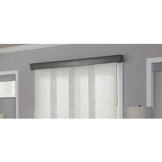 Las mejores alternativas de persianas verticales para vidrio corredizo ...
