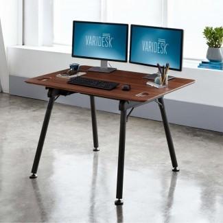 Escritorio de pie ajustable de escritorio Pro