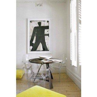 Louis Ghost - Cómo Philippe Starck rediseñó la historia