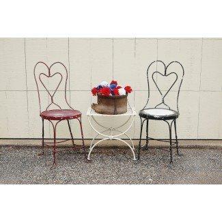Ice Cream Parlor Chair 2 Disponible Chippy de ...