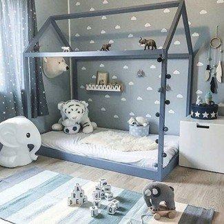 Más de 25 mejores ideas sobre la habitación Montessori en Pinterest ...