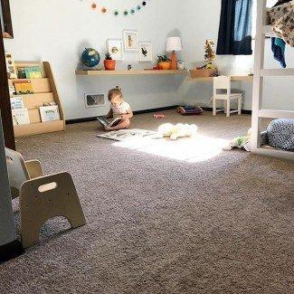 Las mejores 25+ ideas de habitaciones Montessori en Pinterest | Toddler and