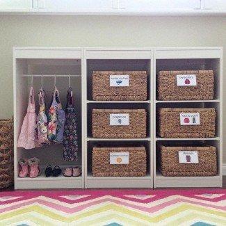 Más de 25 ideas únicas de habitaciones Montessori en Pinterest | Montessori ...