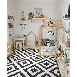 Las mejores 25+ ideas de dormitorio para niños Montessori en Pinterest