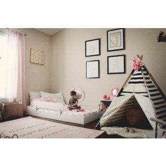Más de 1000 ideas sobre Montessori Toddler Bedroom en Pinterest ...