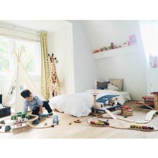 InstaDutchland- Una habitación de niño Montessori propia ...