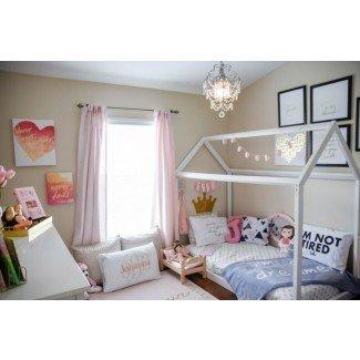 17 mejores ideas sobre la cama de piso para niños pequeños en Pinterest ...