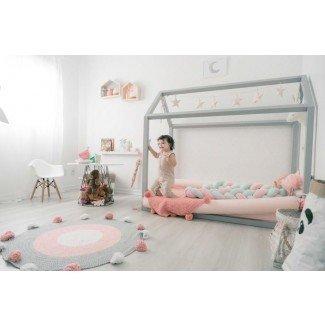 Las mejores 25+ ideas de dormitorio Montessori en Pinterest ...