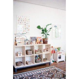 25+ mejores ideas sobre la habitación Montessori en Pinterest ...