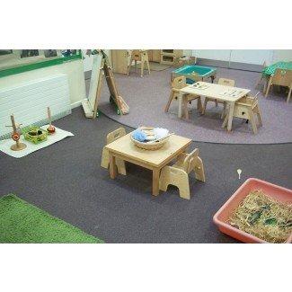 Bienvenido a nuestra habitación para niños pequeños | The Montessori People ...