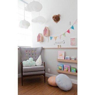 10 sugerencias para generar la habitación Montessori para niños pequeños ...