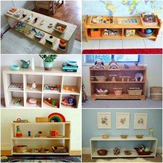 Las mejores 25+ ideas de habitaciones para niños pequeños Montessori en Pinterest ...