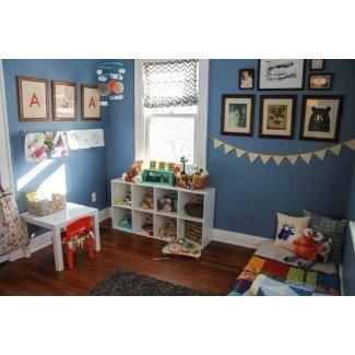 Más de 25 ideas únicas de dormitorio infantil Montessori en Pinterest ...