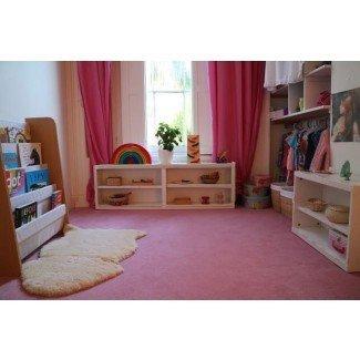 Habitaciones para niños inspiradas en Montessori - ¡AMOR! El | cómo ...