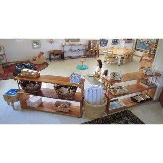 Habitación para niños pequeños en la escuela Montessori de Maui | Temprano ...