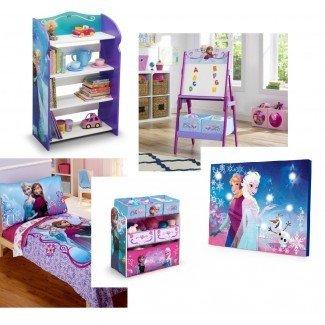 ¡Artículos de decoración de habitaciones congelados con descuento en Walmart! Bookcase Just ...