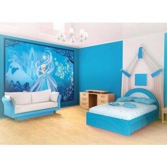 frozen-elsa-wallpaper-for-disney-princess-bedroom-decor