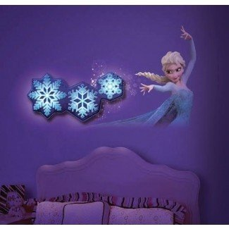Inspirado por Savannah: NUEVOS juguetes CONGELADOS / Decoración de la habitación de ...