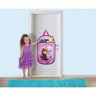 Playhut Pop N Play Tote de lavandería - Disney's Frozen