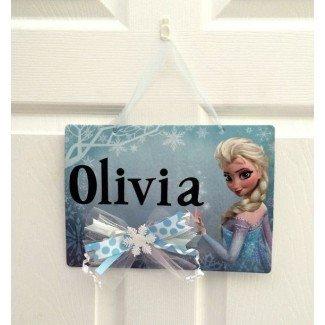 Las mejores 25+ ideas de decoración de habitaciones Frozen en Pinterest   Frozen